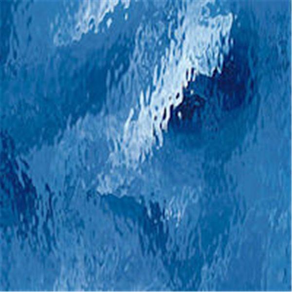 Spectrum Light Blue - Waterglass - 3mm - Non-Fusing Glas Tafeln