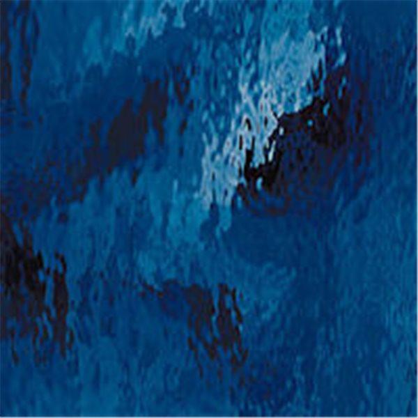 Spectrum Dark Blue - Waterglass - 3mm - Non-Fusing Glas Tafeln