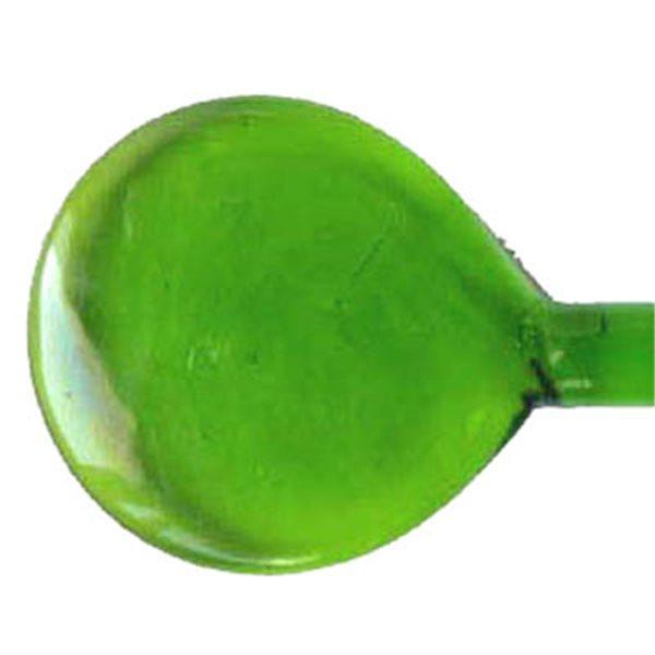 Effetre Murano Stange - Verde Erba Scuro - 5-6mm