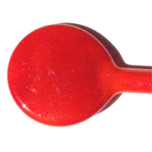 Effetre Murano Stange - Rosso Porpora Chiaro - 5-6mm
