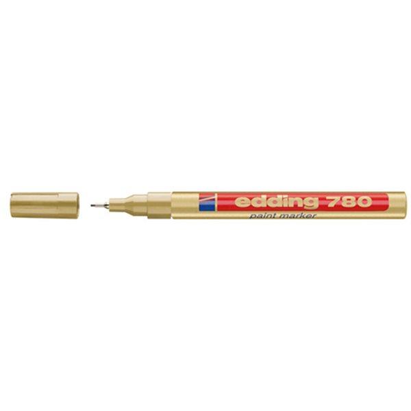 Edding - Marker Gold