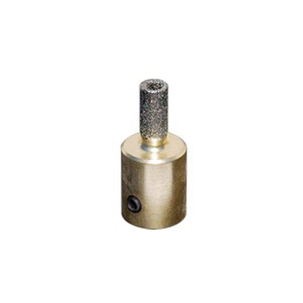 Inland - Schleifkopf - Standard WB-8 - 1/4 Zoll