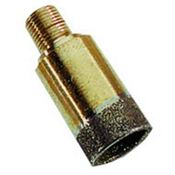 Diamant Hohlbohrer - 12mm - für Schleifmaschinen