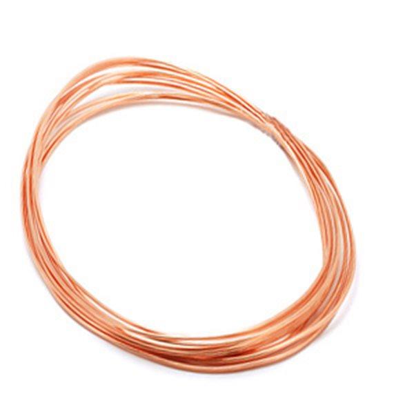 Copper Wire - 1mm - ca.4.5m