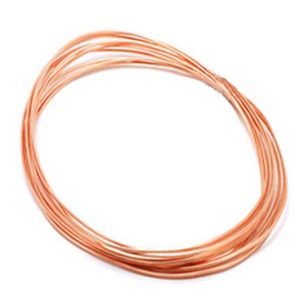 Copper Wire - 1.5mm - ca.1.6m