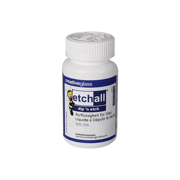 Etching Solution - 118ml