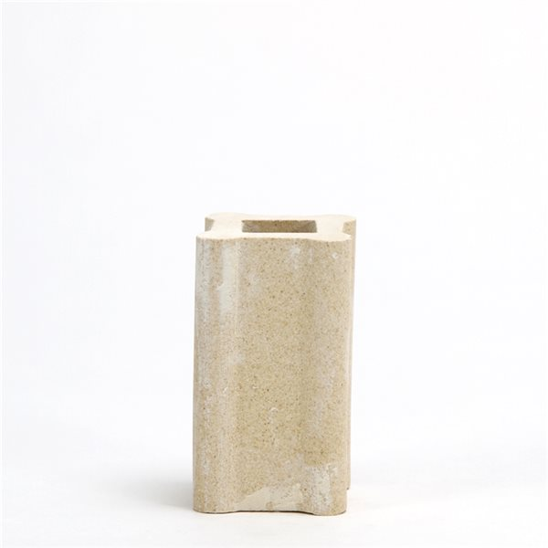 Kiln Posts - Square - 40x40x75mm