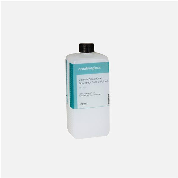 Colloidal Sillica Hardener - 1ltr