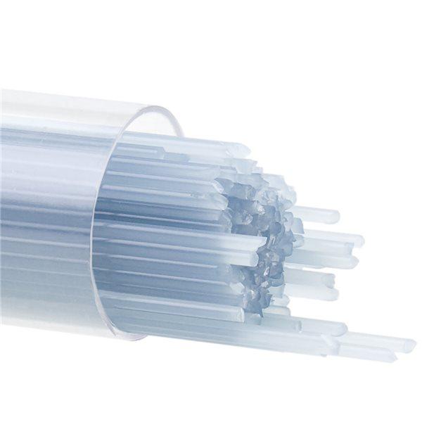 Bullseye Stringer - Powder Blue - 1mm - 180g - Opaleszent