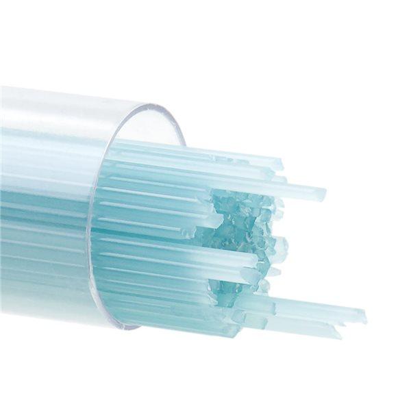 Bullseye Stringer - Turquoise Blue - 1mm - 180g - Opaleszent