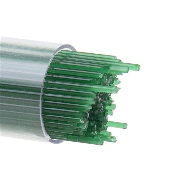 Bullseye Stringer - Jade Green - 1mm - 180g - Opaleszent