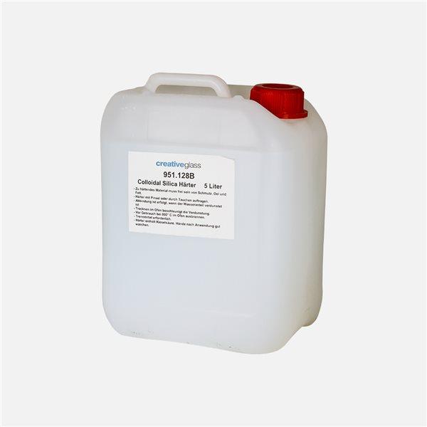 Colloidal-Sillica Hardener - 5ltr
