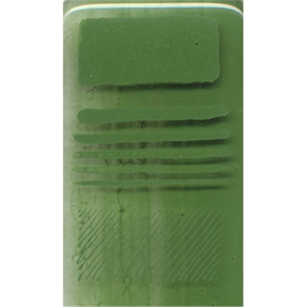 Fuse Master - Glass Paints - Yellow Green - 100g