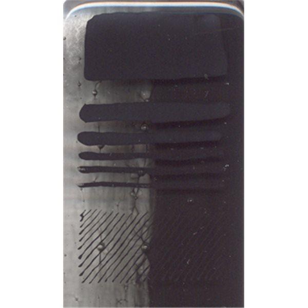 Fuse Master - Glass Paints - Black - 100g