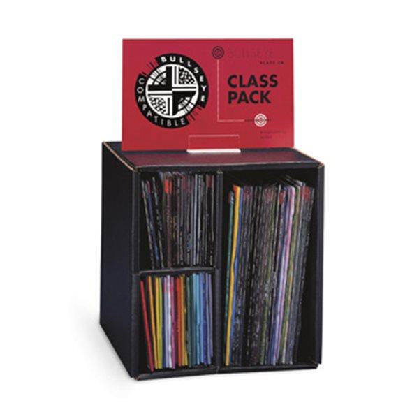 Bullseye Class Pack - Assortierte Gläser für Fusing