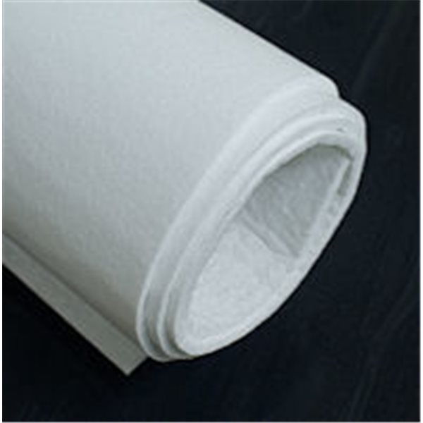 Ceramic Fibre Paper - 3mm - Roll:20x1m