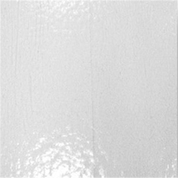 Effetre Murano Glass - Cristallo - 50x50cm