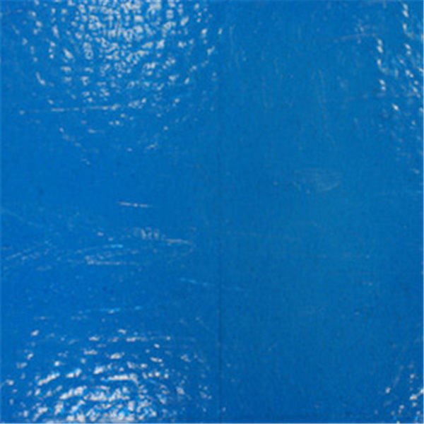 Effetre Murano Glass - Acquamarina Scura - 50x50cm