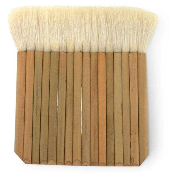 Haik Brush - Wide - 14cm