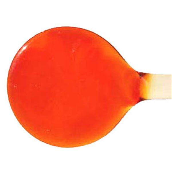 Effetre Murano Stange - Arancio - 5-6mm
