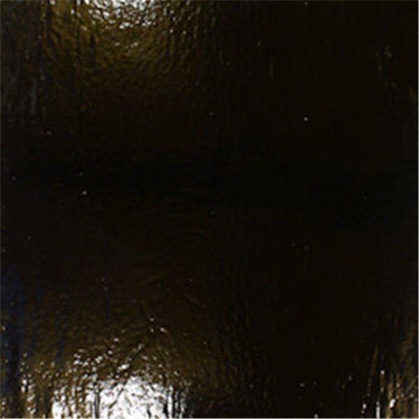 Effetre Murano Glass - Nero - 50x50cm