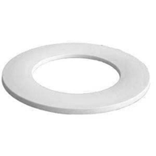 Drop Out Ring - 17.2x1cm - Ouverture: 6.3cm - Moule pour Fusing