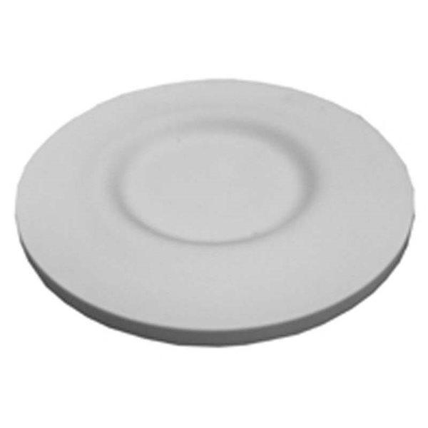 Jupiter - Dessert Plate - 29.1x1.7cm - Basis: 14.5cm - Fusing Form