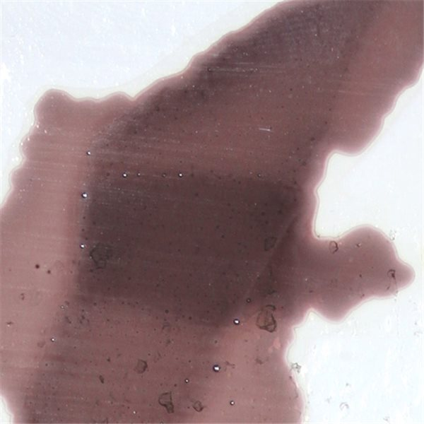 Confetti - Dark Violet - 400g - for Float Glass