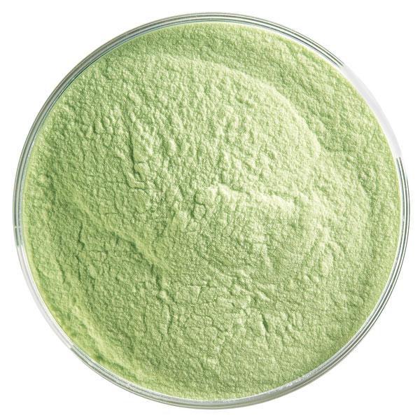 Bullseye Frit - Spring Green - Mehl - 450g - Opaleszent