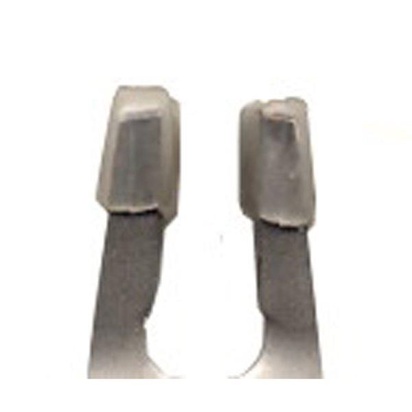 Leponitt - Backen für Laufzange RP-1