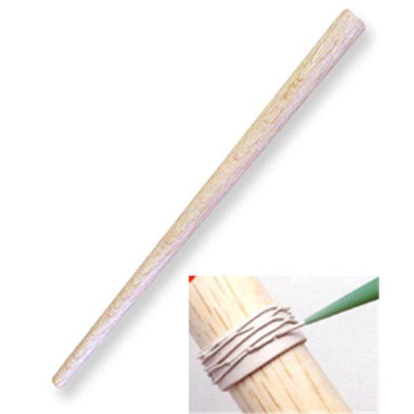 Ringriegel aus Holz