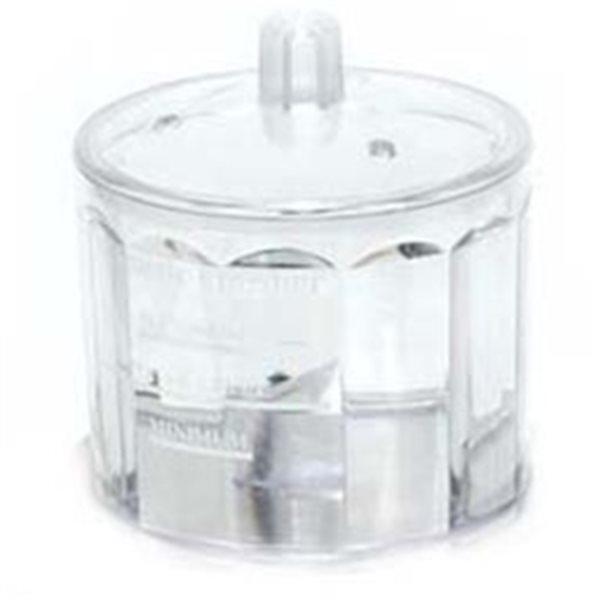 Ersatzbehälter für Poliertrommel