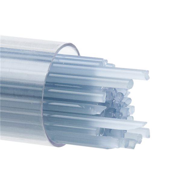 Bullseye Stringer - Powder Blue - 2mm - 180g - Opaleszent