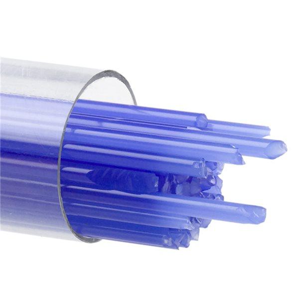 Bullseye Stringer - Cobalt Blue - 2mm - 180g - Opaleszent