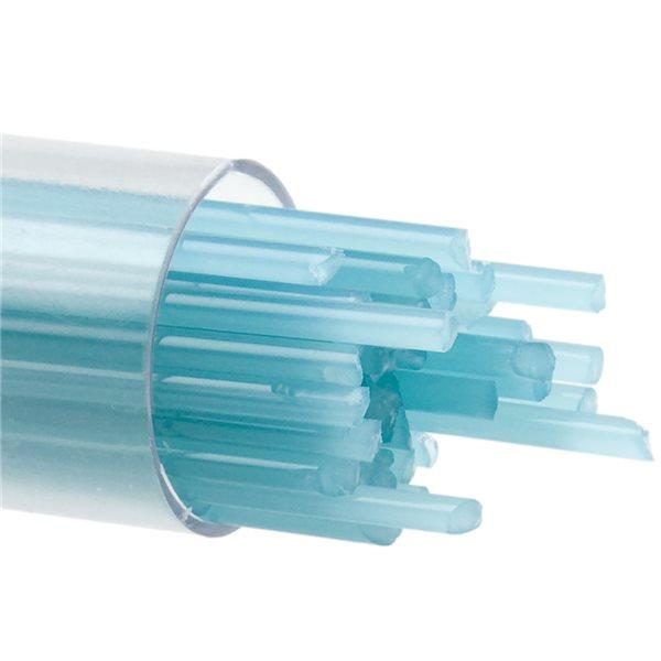 Bullseye Stringer - Turquoise Blue - 2mm - 180g - Opaleszent