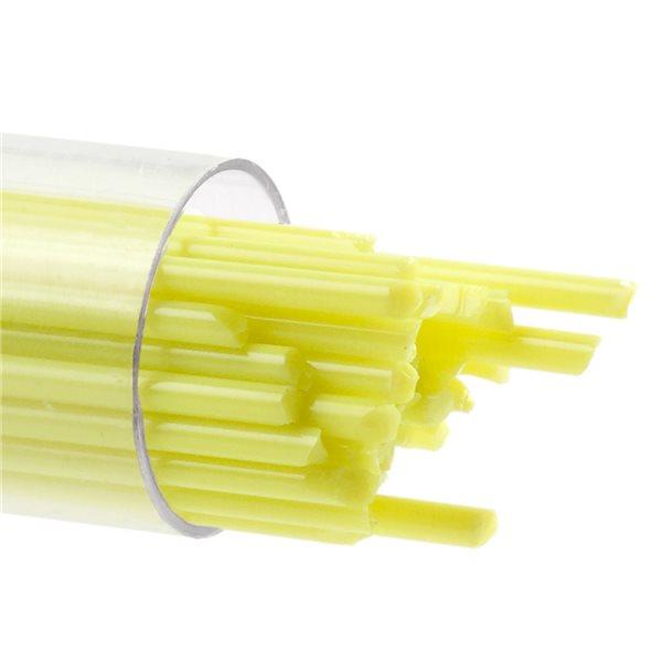 Bullseye Stringer - Canary Yellow - 2mm - 180g - Opaleszent
