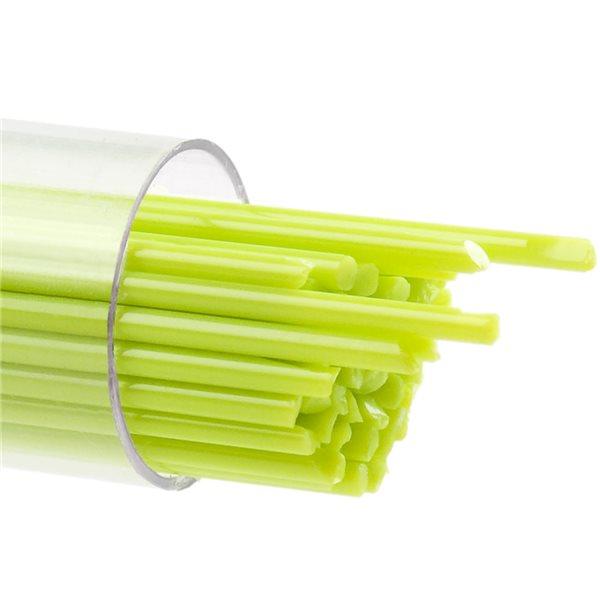 Bullseye Stringer - Spring Green - 2mm - 180g - Opaleszent