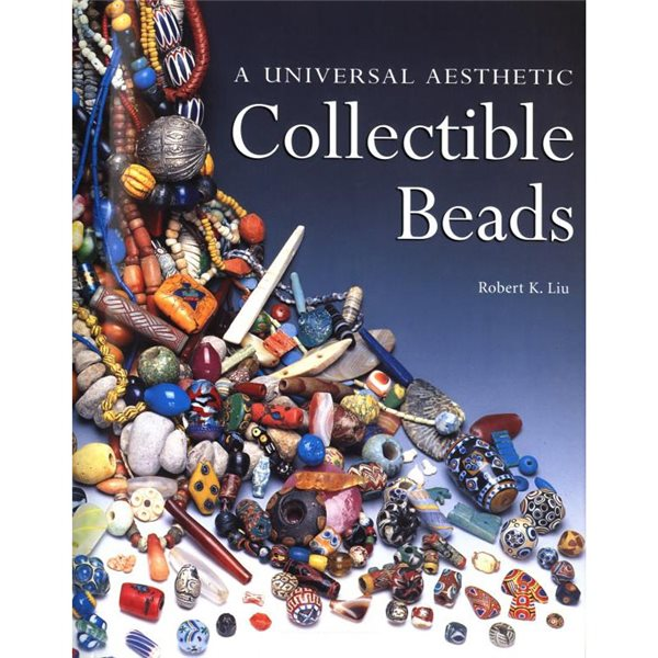 Book - Collectible Beads