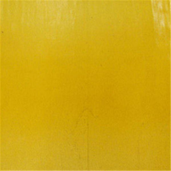 Effetre Murano Glass - Topazio Chiaro - 50x50cm