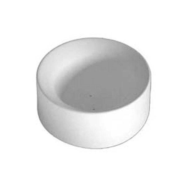 Deep Bowl - 19x7.2cm - Öffnung: 3cm - Fusing Form