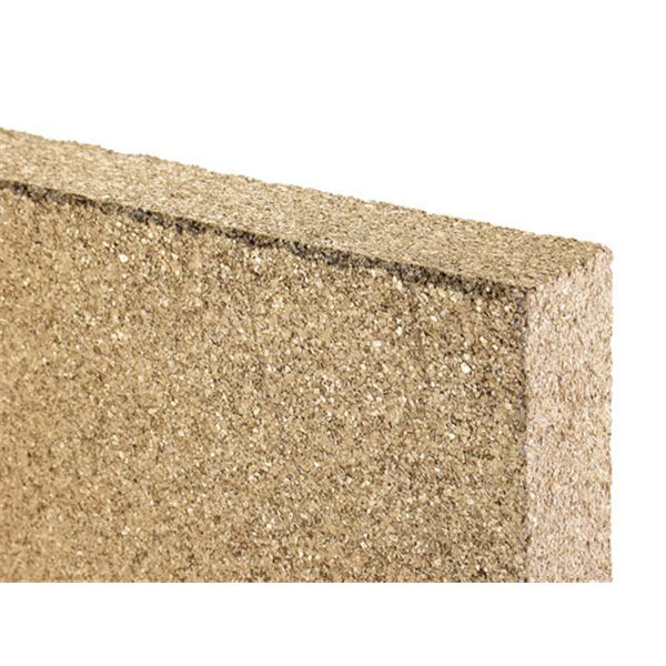 Vermiculite Board - 25mm - 61x100cm