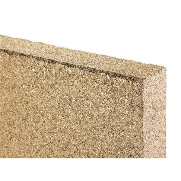 Vermiculite Board - 30mm - 61x100cm