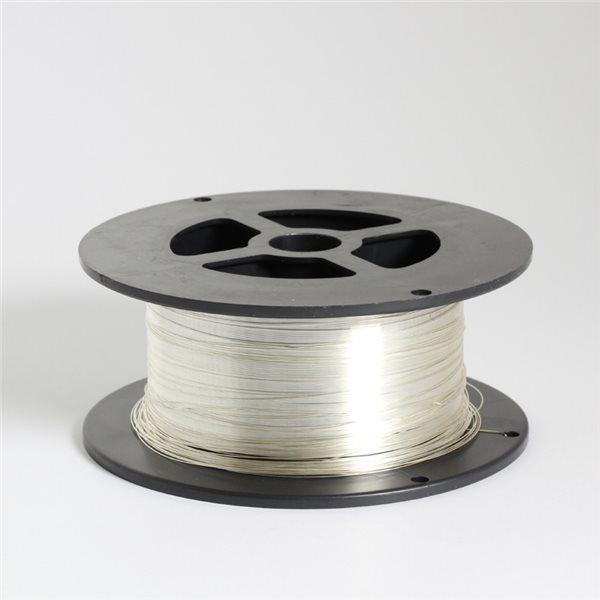 Feinsilber - Draht - 0.25mm - 65m - 31g