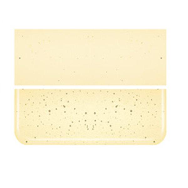 Bullseye Dark Amber Tint - Transparent - 3mm - Plaque Fusing