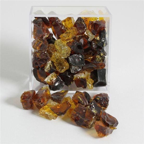Reduction Frit - Iris Yellow - 100g