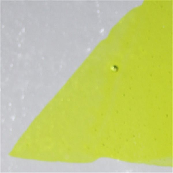 Confetti - Yellow - 400g - for Float Glass