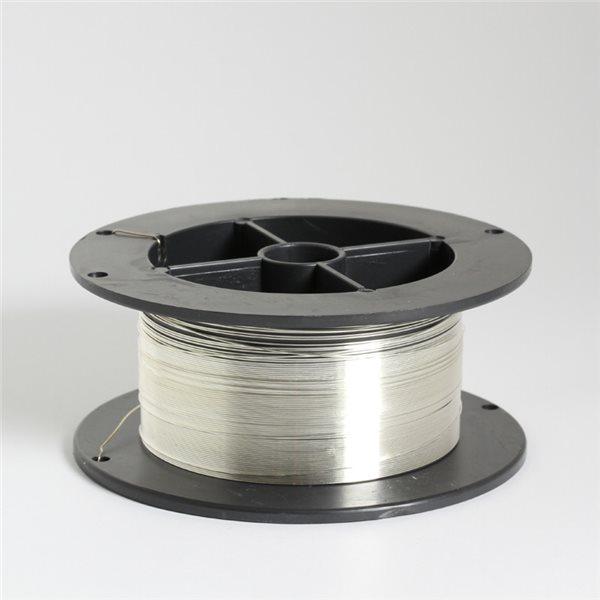 Feinsilber - Draht - 0.4mm - 22m - 31g