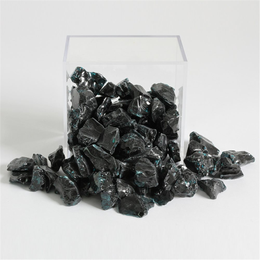 Reduction Frit - Silver Green - 100g