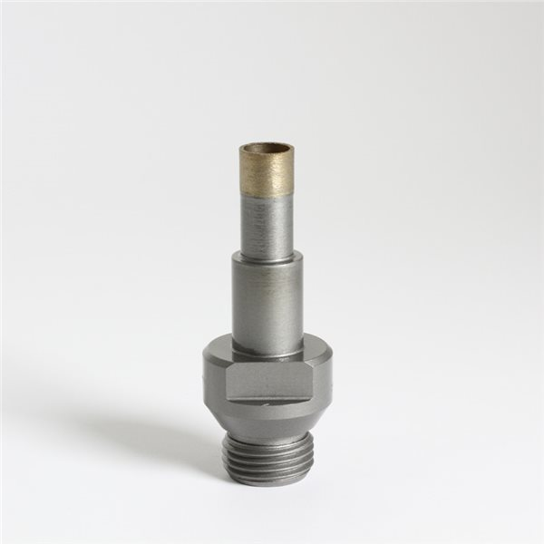 Diamant Hohlbohrer - Gesintert - 12mm - Professionell