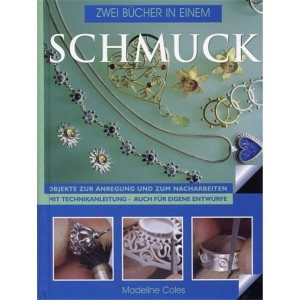 Buch - Schmuck - 2 Bücher in einem